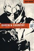 QUEEN & COUNTRY DEFINITIVE ED VOL 1 TP (MR)