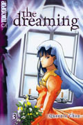 DREAMING VOL 3 GN (OF 3)