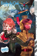 MOBILE SUIT GUNDAM ECOLE DU CIEL VOL 7 GN (OF 9)