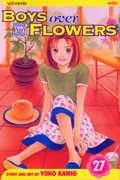 BOYS OVER FLOWERS VOL 27 TP