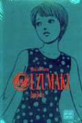 UZUMAKI VOL 2 (2ND EDITION) GN (MR)