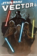 STAR WARS VECTOR VOL 1 CHAPTERS 1 & 2 TP