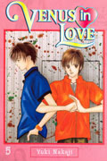 VENUS IN LOVE VOL 05