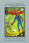 MMW AMAZING SPIDER-MAN VOL 7 HC NEW PTG