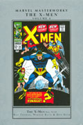 MMW X-MEN VOL 4 HC NEW PTG