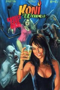 KONI WAVES GN VOL 02 GHOULS GONE WILD