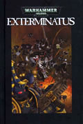 WARHAMMER 40K EXTERMINATUS LTD ED HC VOL 01