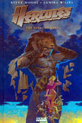 HERCULES HC VOL 01 THE THRACIAN WARS