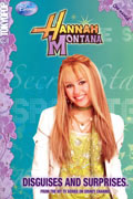 HANNAH MONTANA CINEMANGA GN VOL 07 (OF 7)