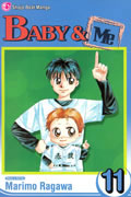 BABY & ME GN VOL 11