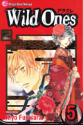 WILD ONES GN VOL 05