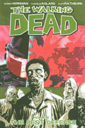 WALKING DEAD VOL 5 BEST DEFENSE TP (MR)