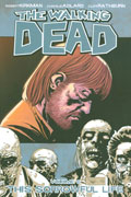 WALKING DEAD VOL 6 SORROWFUL LIFE TP
