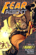 FEAR AGENT VOL 5 I AGAINST I TP