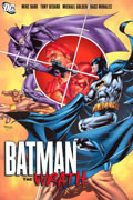 BATMAN THE WRATH TP
