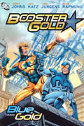 BOOSTER GOLD BLUE AND GOLD TP