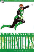 GREEN LANTERN CHRONICLES VOL 2 TP