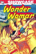 SHOWCASE PRESENTS WONDER WOMAN VOL 3 TP