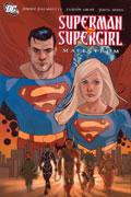 SUPERMAN SUPERGIRL MAELSTROM TP