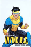 COMPLETE INVINCIBLE LIBRARY HC VOL 02 LTD S/N ED