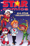 STAR COMICS ALL-STAR COLLECTION VOL 1 TP