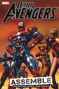 DARK AVENGERS VOL 1 ASSEMBLE TP
