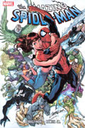 AMAZING SPIDER-MAN BY JMS ULTIMATE COLLECTION BOOK 2 TP
