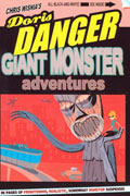 DORIS DANGER GIANT MONSTER ADVENTURES TP