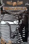 FREAKANGELS VOL 3 HC (MR)