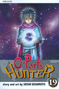 O PARTS HUNTER VOL 19 TP