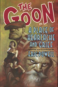 GOON VOL 7 PLACE OF HEARTACHE & GRIEF TP