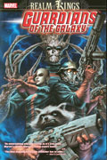 GUARDIANS OF GALAXY TP VOL 04 REALM OF KINGS