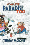 TERRY MOORES COMPLETE PARADISE TOO TP