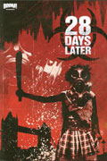 28 DAYS LATER TP VOL 02 BEND IN THE ROAD