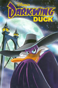 DARKWING DUCK TP VOL 01 DUCK KNIGHT RETURNS