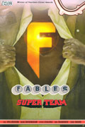 FABLES TP VOL 16 SUPER TEAM (MR)