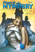 HOUSE OF MYSTERY TP VOL 07 CONCEPTION (MR)