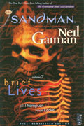 SANDMAN TP VOL 07 BRIEF LIVES NEW ED (MR)