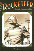 ROCKETEER JETPACK TREASURY ED