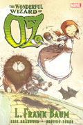 OZ WONDERFUL WIZARD OF OZ TP