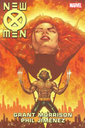 NEW X-MEN BY GRANT MORRISON GN TP BOOK 07