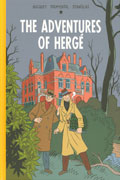 ADVENTURES OF HERGE HC