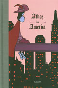 ATHOS IN AMERICA HC