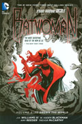 BATWOMAN HC VOL 02 TO DROWN THE WORLD (N52)