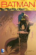 BATMAN NO MANS LAND TP VOL 04 NEW EDITION