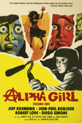 ALPHA GIRL TP VOL 01 (MR)