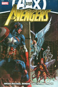 AVENGERS BY BRIAN MICHAEL BENDIS PREM HC VOL 04 AV
