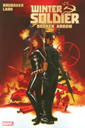 WINTER SOLDIER TP VOL 02 BROKEN ARROW