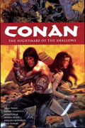 CONAN HC VOL 15 NIGHTMARE OF THE SHALLOWS