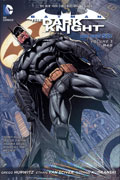 BATMAN DARK KNIGHT HC VOL 03 MAD (N52)